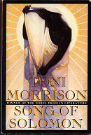 a quest for gold in song of solomon by toni morrison Toni morrison's 1977 masterpiece, 'song of solomon,' tackles some of the most important themes in american life in the 20th century  guitar joins milkman in this quest to find the family.