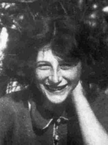 Simone Weil- who says philsopher/mystics can't smile?